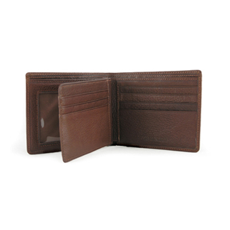 1526 - Double Billfold