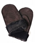 Ladies Shearling Mitts Styles & colors vary call store for details