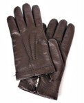Mens Leather Gloves Styles & colors vary call store for details